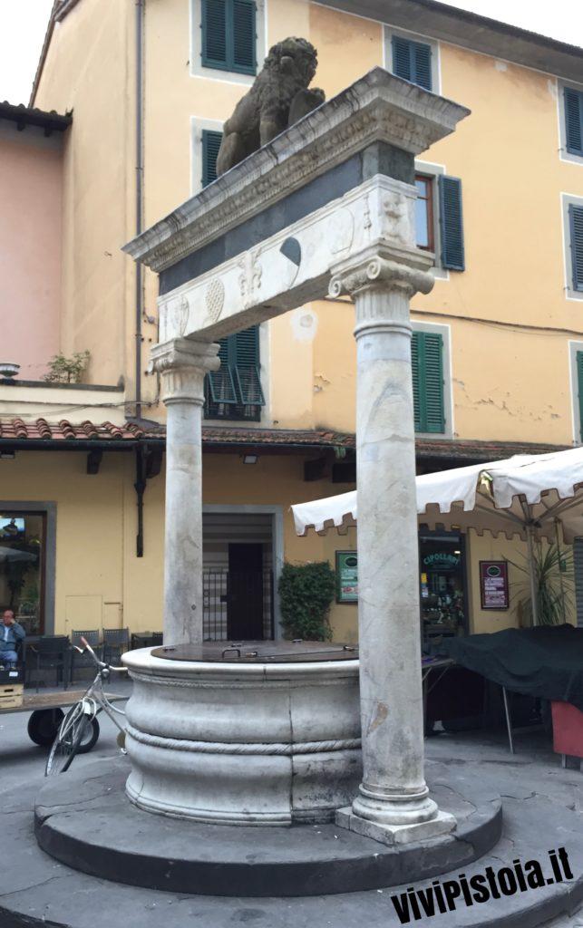 Pozzo del Leoncino