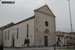 Chiesa di San Francesco Pistoia