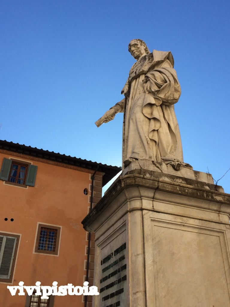 Statua del Forteguerri