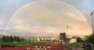 Campo scuola a Pistoia