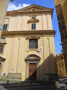 Chiesa Santi Prospero e Filippo