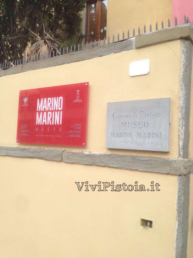 Museo Marino Marini