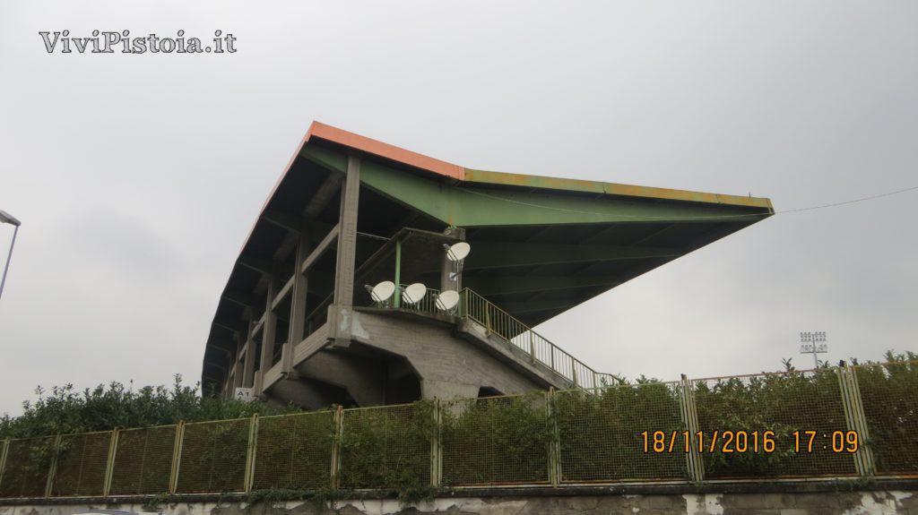 Stadio Marcello Melani Pistoia