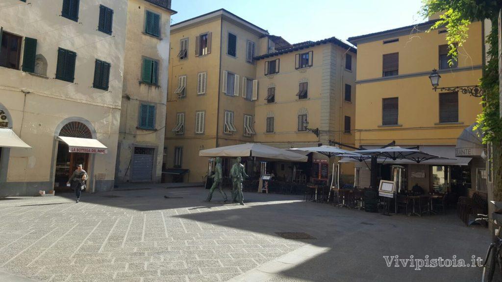 Piazza degli Ortaggi