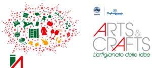 Logo Arts&Crafts Pistoia