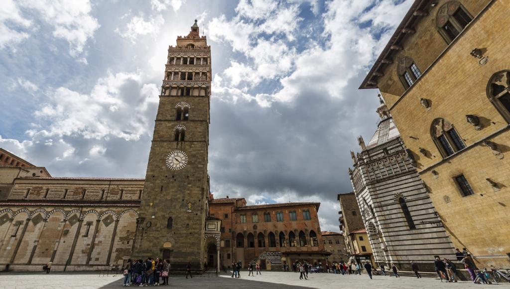 Torre del Campanile di San Zeno