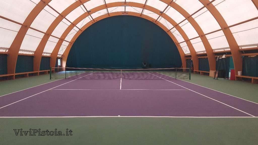 Tennis Club Pistoia