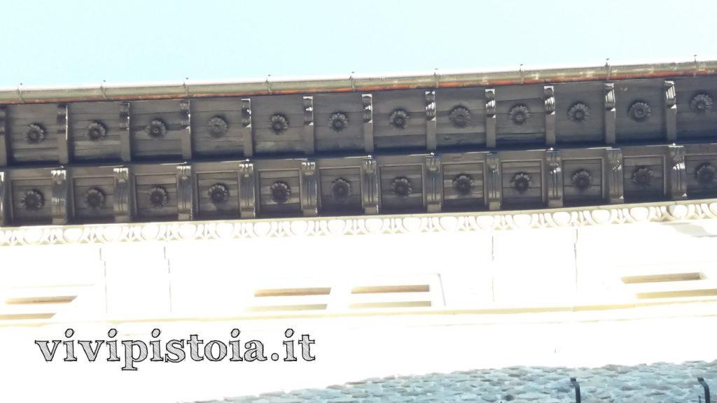 Palazzo Panciatichi Pistoia