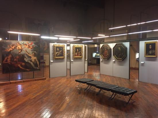 Sala Museo Civico