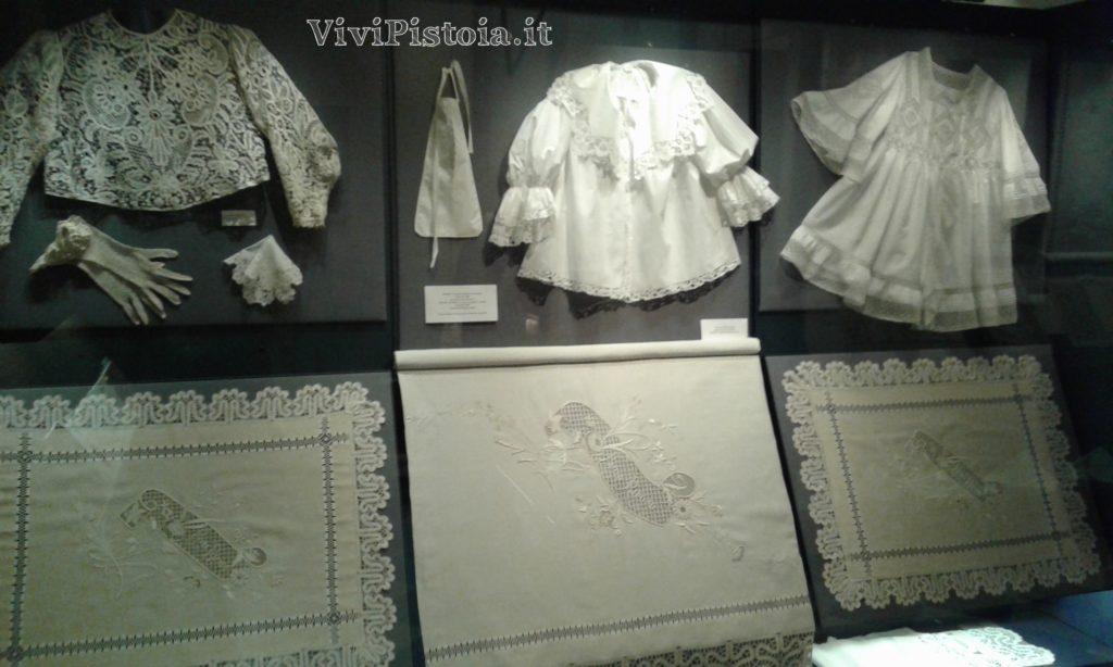 Museo del Ricamo