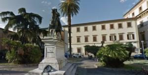Piazza Garibaldi oggi