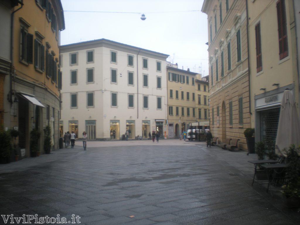 Piazza Gavinana