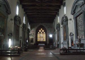 Chiesa San Domenico Pistoia