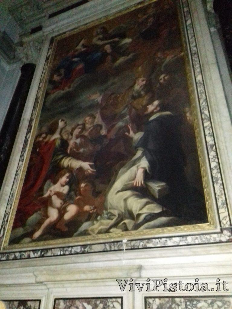 Cappella Rospigliosi