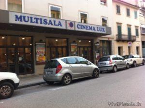 Cinema Lux Pistoia