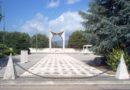 Monumento votivo militare brasiliano Pistoia