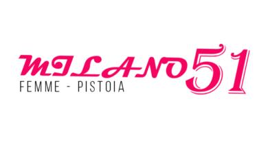 Milano 51 Pistoia