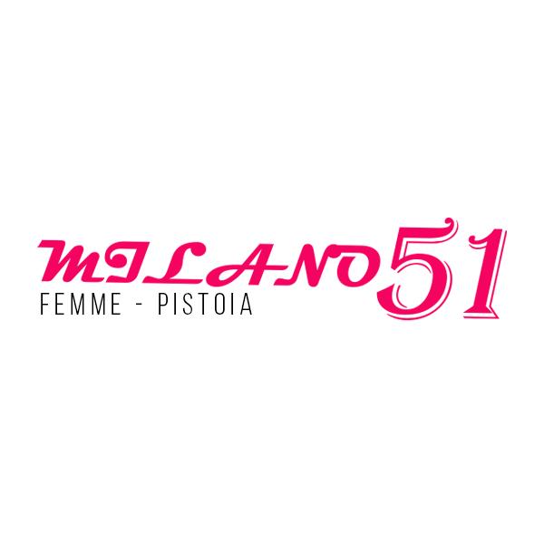 Logo Milano 51 Pistoia