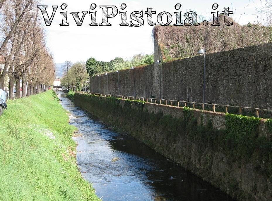 Mura di Pistoia