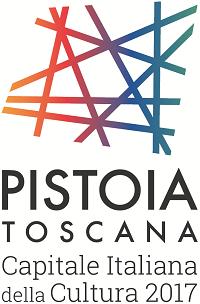 Logo Pistoia Capitale della cultura