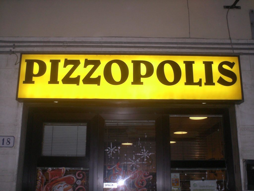 Pizzopolis