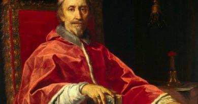 Giulio Rospigliosi (Papa Clemente IX)