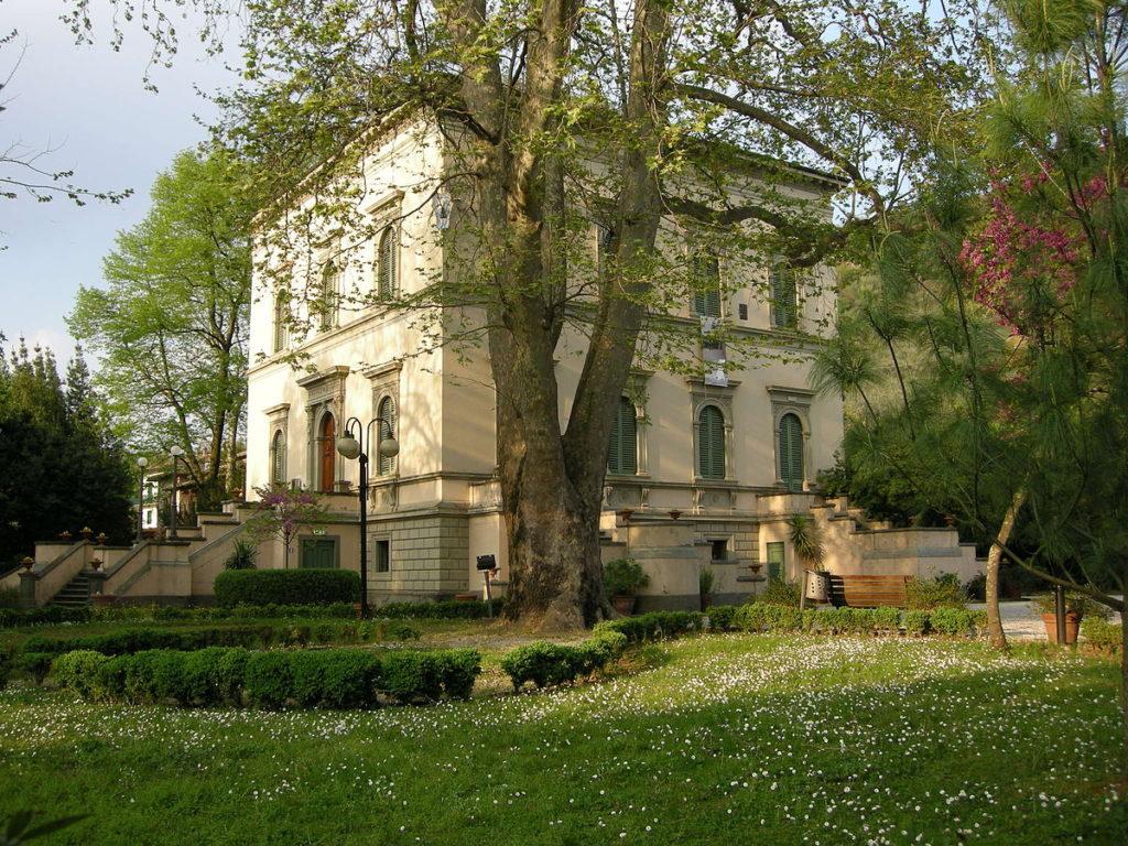 Villa Renatico Martini