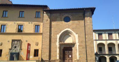 Chiesa del Tau Pistoia – Fondazione Marino Marini