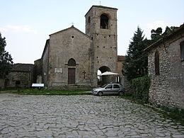 Chiesa di San Niccolao