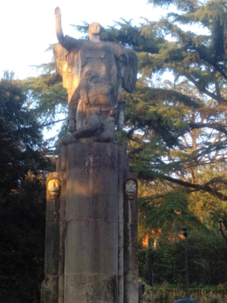 Monumento ai Caduti di Monsummano