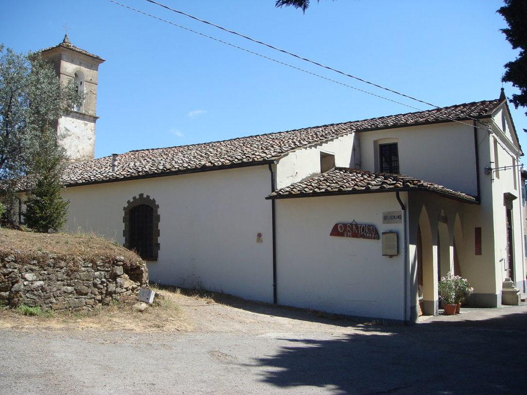 Chiesa di Santa Maria del pruno