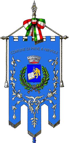 Araldica civica Pieve a Nievole