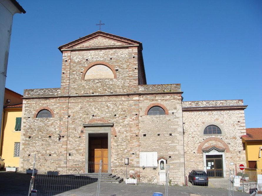 La parrocchia