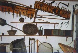 Museo del Carbonaio