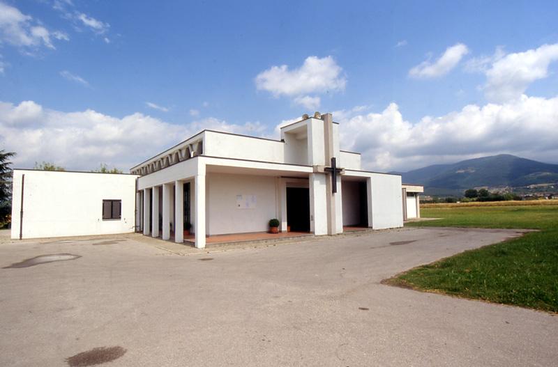 Chiesa di S.Giacomo (Stazione)