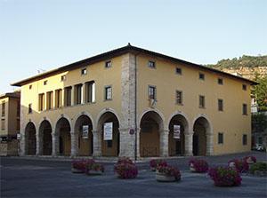 Museo della Città e del Territorio