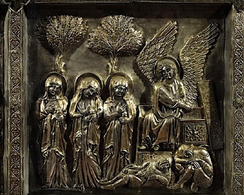 Maria al Santo Sepolcro