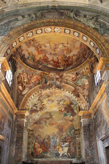 Chiesa di san leone pistoia for Chiesa di san leone pistoia