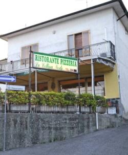 pizzeria ristorante la collina verde