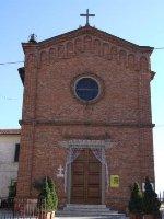Chiesa di Santa Teresa del Bambin Gesù