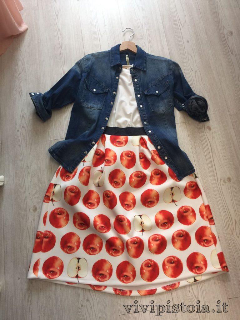 Idea outfit da giorno