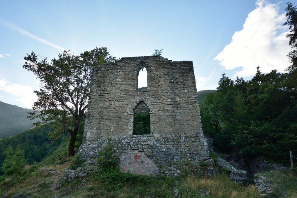 Torre di Selvaggia Vergiolesi