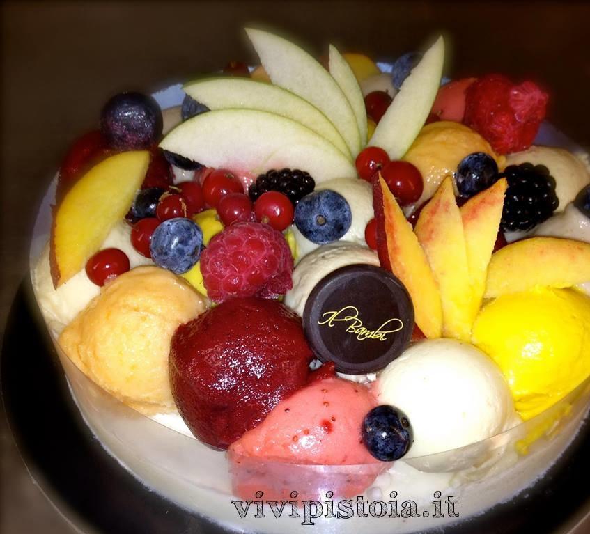 Dolce frutta