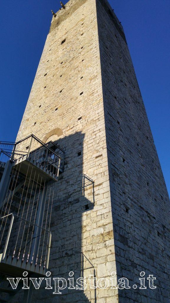 torre della rocca vecchia