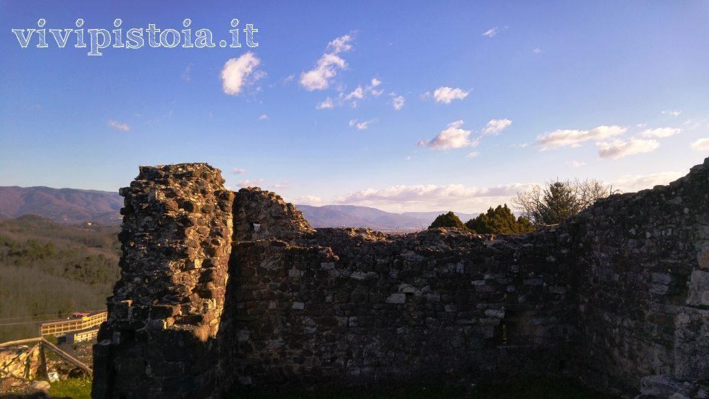 paesaggio di Serravalle