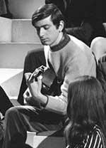 Francesco Guccini età giovanile