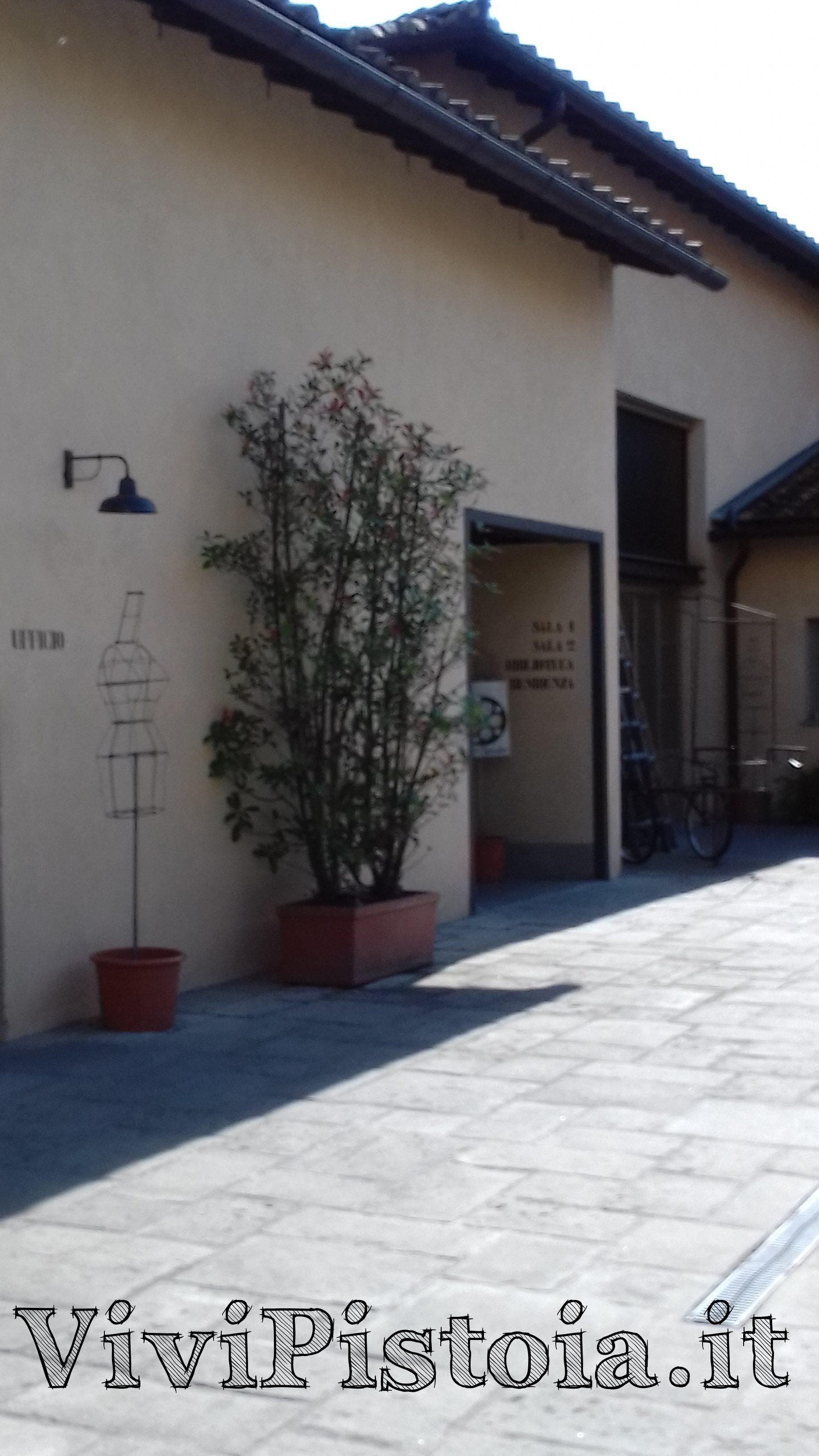 Centro Culturale il Funaro