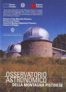 Volantino Osservatorio