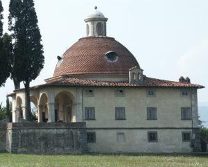 Foto della cappella