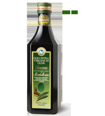 Olio del Montalbano